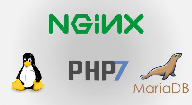 Debian 8 : Serveur LEMP (Linux, NGinx, MariaDB, PHP7)