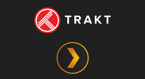 Synchroniser Plex et Trakt.tv