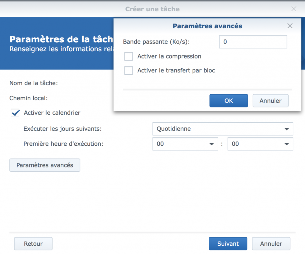 Synology : Présentation d'Active Backup - Adrien Furet